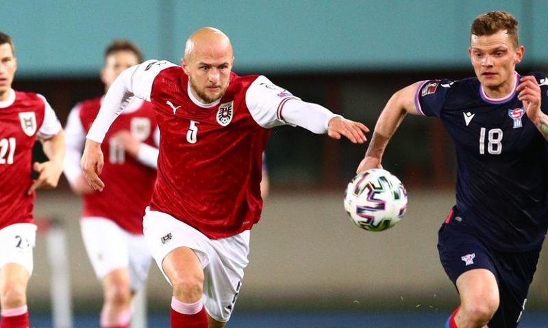 Afbeelding: Feyenoord haalt Oostenrijkse rots Trauner: 'Ik zou hem vergelijken met Chiellini'