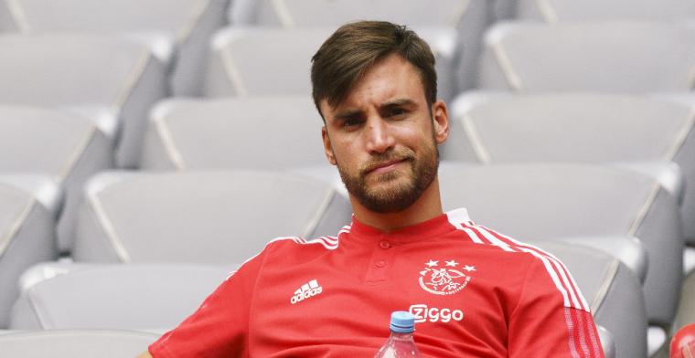 Tagliafico in de markt gezet door zaakwaarnemer: 'Goede prestaties bij Ajax'