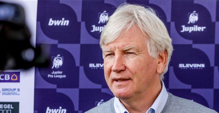 Oud-Heverlee Leuven heeft groot toekomstplan: Een beetje zoals Anderlecht