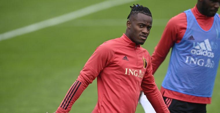 'Batshuayi mag beschikken bij Chelsea en hakt knoop door over terugkeer België'