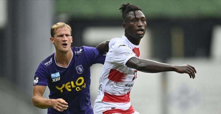 Beerschot kan het tij niet meer keren tegen Cercle Brugge