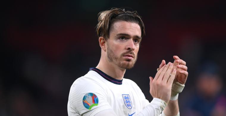 'Door City begeerde Grealish kan flink meer gaan verdienen bij Aston Villa'
