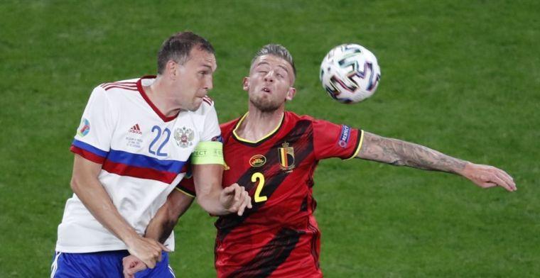 De Boer raadt Qatar-transfer aan: 'Hij kan zijn niveau daar behouden'