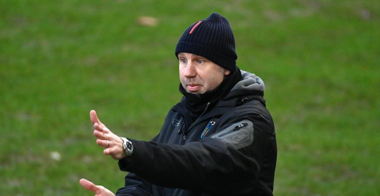 OFFICIEEL: Bob Peeters versterkt TOP Oss met Belgische aanvaller