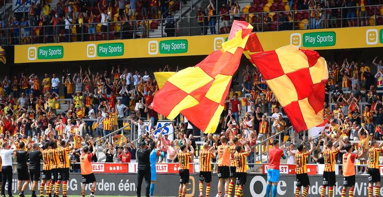 Vanaf 13 augustus volle stadions, maar: Regeling bezoekende fans is onduidelijk