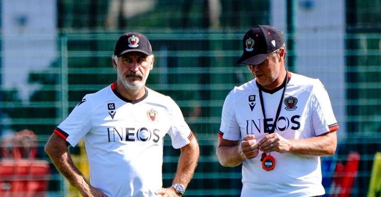 Stengs, Kluivert en Rosario naar ambitieus Nice: 'Beleid gaat vruchten afwerpen'