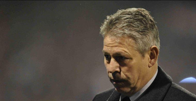 Vandereycken over Anderlecht: Ik heb mijn twijfels bij dat duo