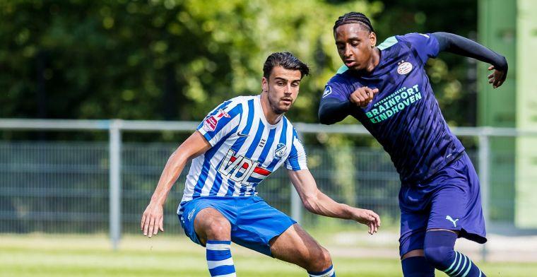 Rosario heeft transfer officieel te pakken: van PSV naar 'Nederlands' Nice