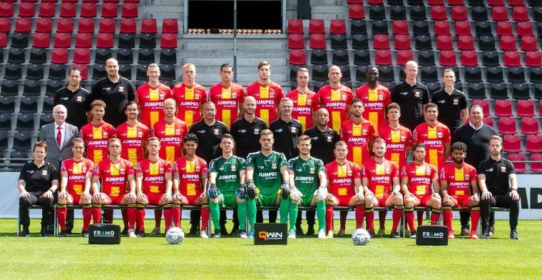 'Nieuweling 10 al in Deventer gespot, Go Ahead zoekt alleen nog Gorter-opvolger'