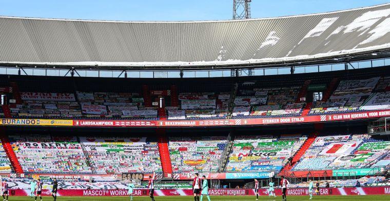 Feyenoord strikt tegenstander van formaat voor traditionele openingswedstrijd