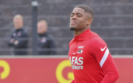 Bayern München overweegt bod op Boadu