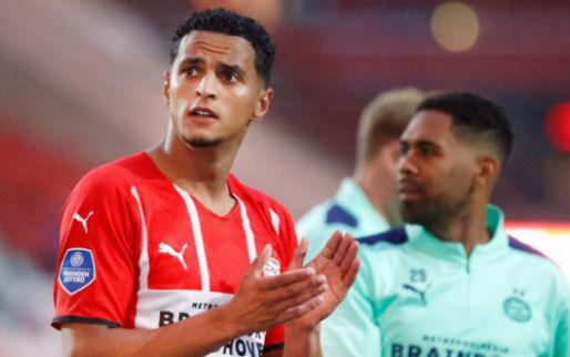 Breuk tussen PSV en Ihattaren lijkt onvermijdelijk: 'Hij is leuk voor het circus'