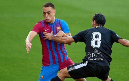 Afbeelding: 'Dest wil alleen Barcelona en deelt 'triple no' uit na lucratieve aanbiedingen'