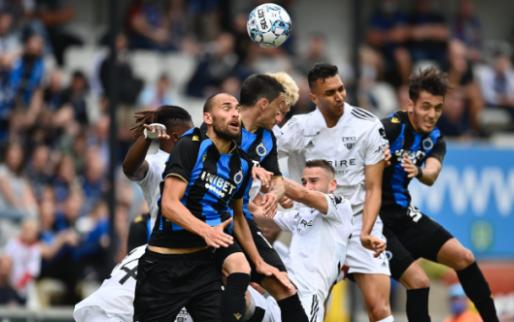 Afbeelding: 'Jupiler Pro League opnieuw wat minder Belgisch dan vorig seizoen'