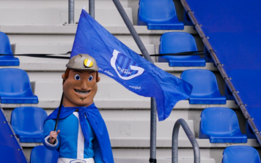 Veranderingen voor supporters: Na roken bant KRC Genk ook cash uit het stadion