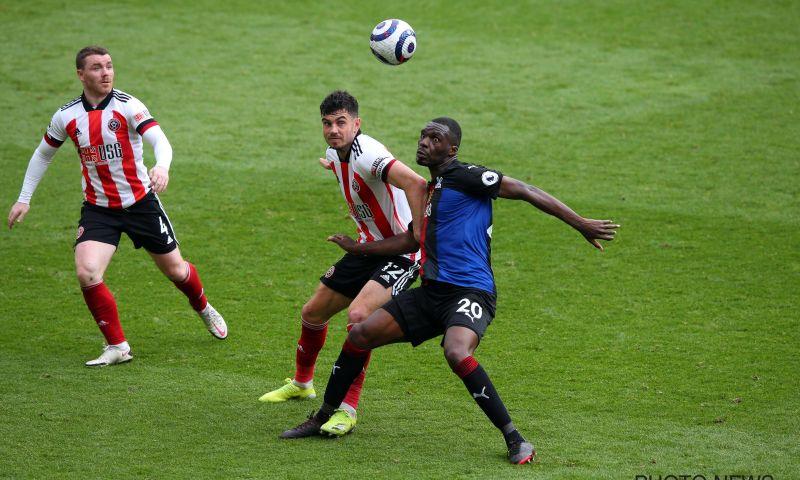 Afbeelding: 'Premier League wil 'kopbalbeperking' opleggen om hersenletsels te voorkomen'