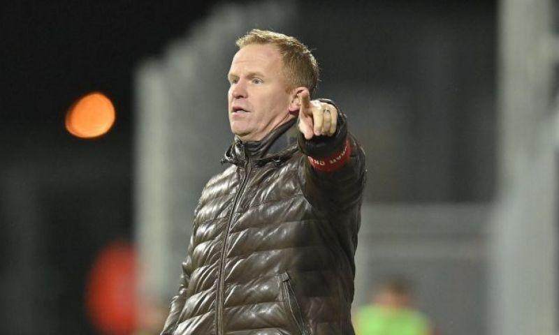 Afbeelding: OFFICIEEL: KV Mechelen zet in op jeugd en deelt weer contract uit