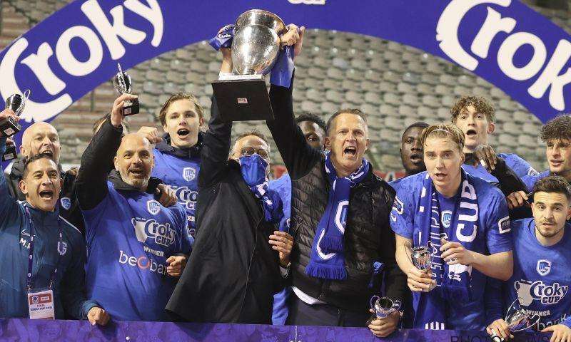 Afbeelding: Champions League-voetbal op VTM: ook voorronde KRC Genk wordt uitgezonden