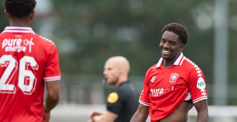 Update: FC Twente bevestigt belangstelling: 'Moet interessant zijn'