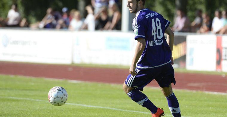 OFFICIEEL: Ademoglu (ex-Anderlecht) trekt naar Turkse derdeklasser