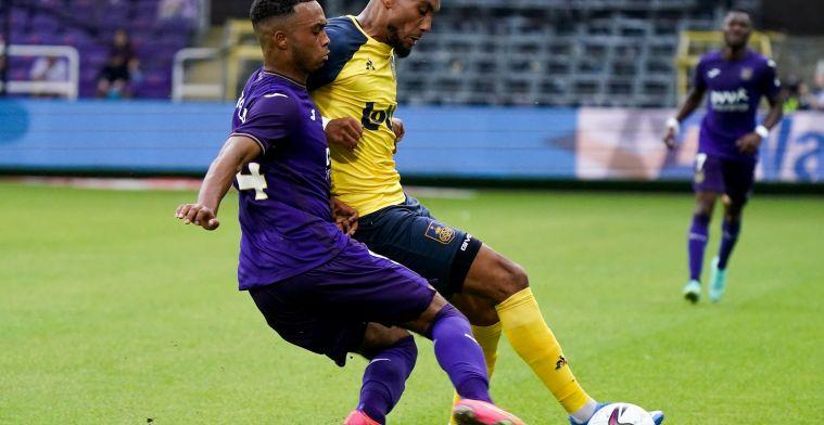 Ex-Anderlecht-verdediger neemt het op voor Sardella: Hij is niet enige schuldige