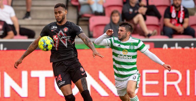 PSV mag naar Denemarken: Midtjylland rekent na verlenging af met Celtic