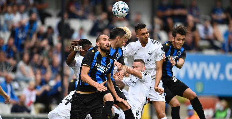 'Jupiler Pro League opnieuw wat minder Belgisch dan vorig seizoen'