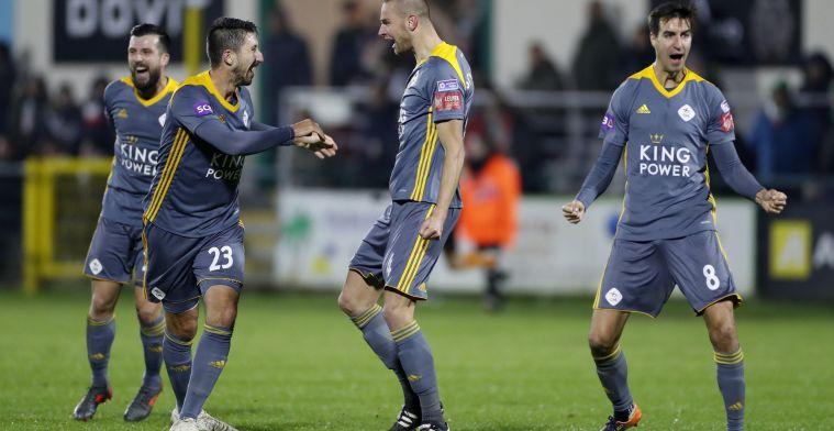 """Grégoire (ex-Anderlecht) zit zonder spelers bij Virton: """"Zeer gecompliceerd"""""""