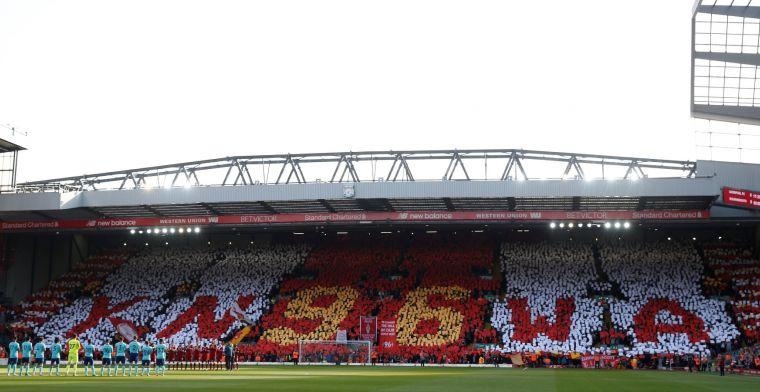 Triest Liverpool-nieuws: 32 jaar na Hillsborough-ramp overlijdt ook slachtoffer 97