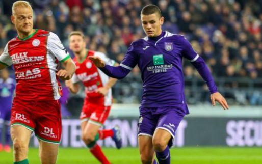 Afbeelding: Verrassend: 'LA Galaxy wil miljoenen geven voor ex-spits van Anderlecht'