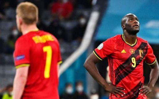 Chelsea biedt tevergeefs 130 miljoen op Lukaku