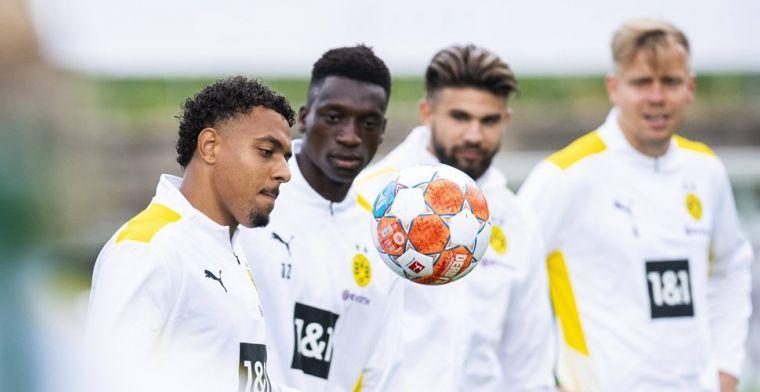 Eerste interview Malen in Dortmund: 'Duitsers bij PSV adviseerden mij te gaan'