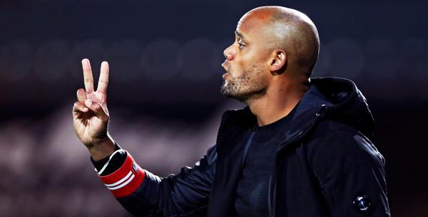 Kompany deelt transfer-frustraties: Dat is te vaak het geval bij Anderlecht