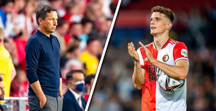 Gunstige coëfficiëntenupdate: PSV en Feyenoord houden Nederlandse eer hoog