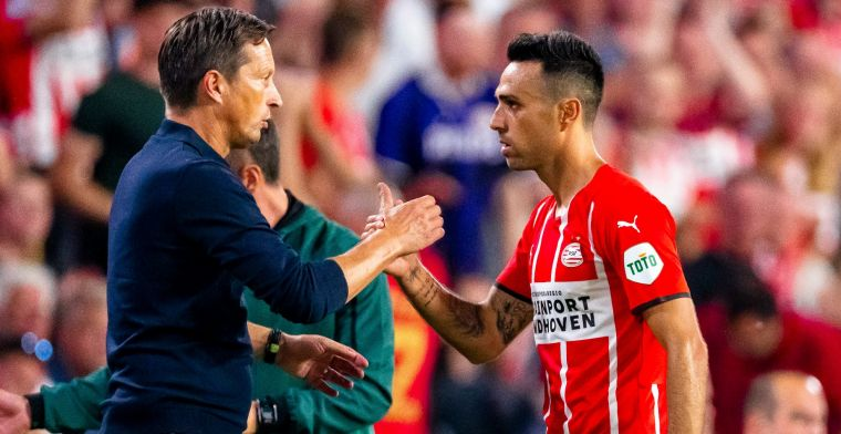 PSV wordt 'Philips Schmidt Verein': 'De club begeeft zich daarmee op glad ijs'