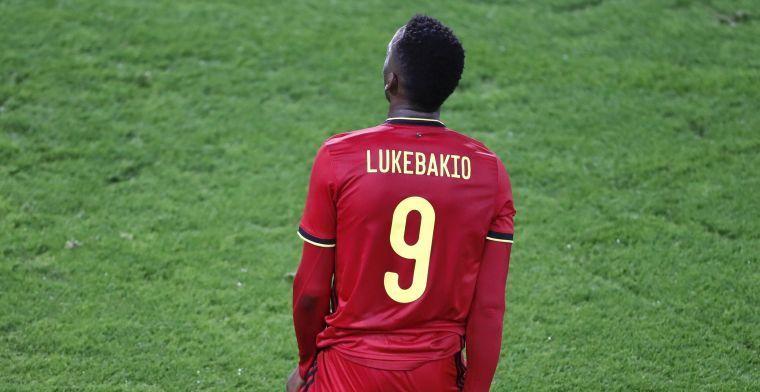 Lukebakio (ex-Anderlecht) schittert in oefenpartij, Van Dijk is terug