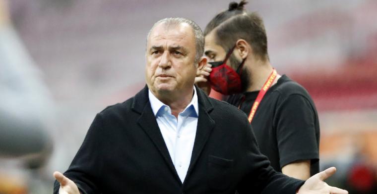 Turkse media in zak en as: 'Galatasaray loopt dertig miljoen euro mis'