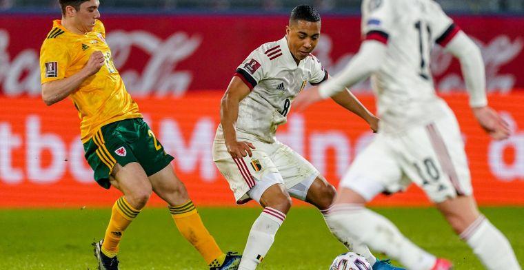 'Leicester City wil contract Tielemans verlengen, Praet mag vertrekken'