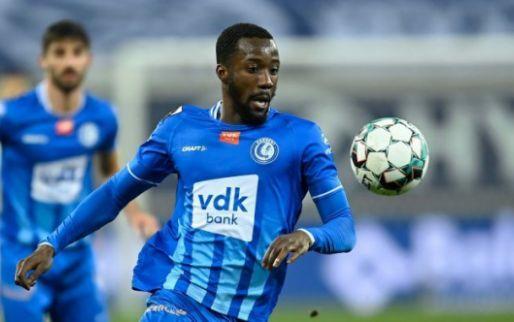 Afbeelding: 'Transfer Owusu in de maak, geen training en geen Europese selectie'