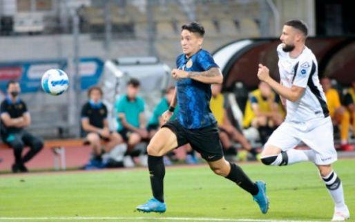 Afbeelding: Inter stelt geduld Anderlecht en Club op de proef: 'Spits mag nog niet vertrekken'