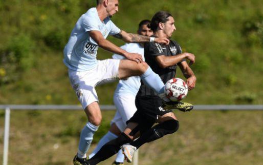 Afbeelding: OFFICIEEL: Eupen verhuurt drie spelers aan de Nederlandse tweedeklasser MVV