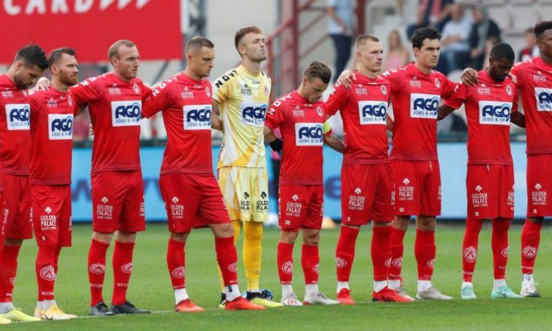 Afbeelding: 'KV Kortrijk wil niet meewerken aan vertrek ondanks buitenlandse interesse'