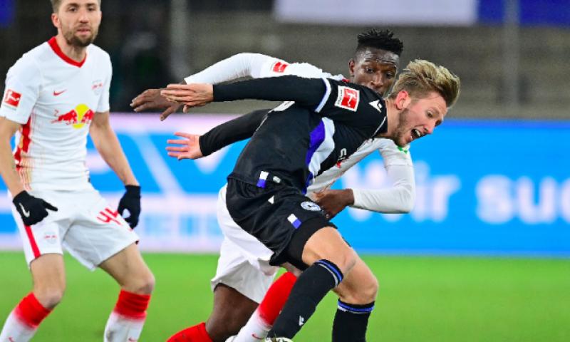 Afbeelding: FC Twente bevestigt interesse in Vlap (Anderlecht): 'Hij is interessant'