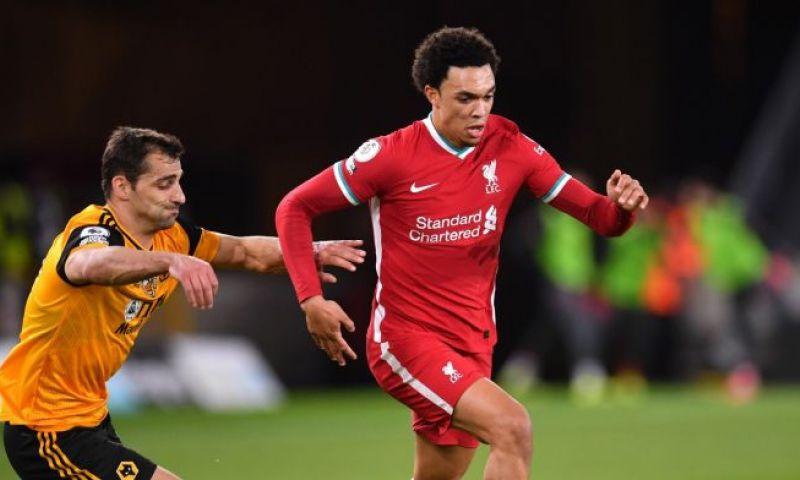 Afbeelding: Liverpool maakt contractverlenging officieel: 'Ik heb hier al zóveel bereikt'