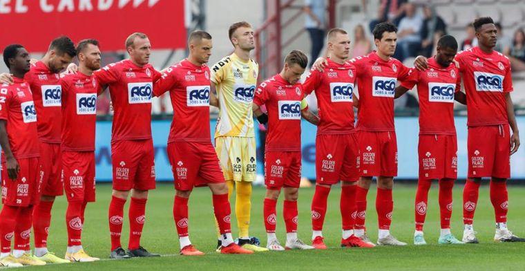'KV Kortrijk wil niet meewerken aan vertrek ondanks buitenlandse interesse'