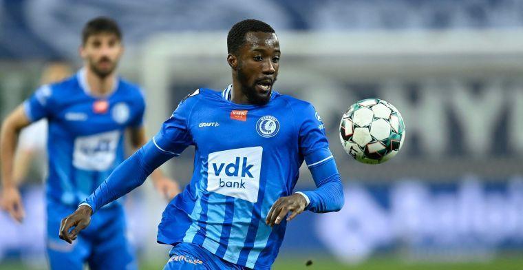 'Transfer Owusu in de maak, geen training en geen Europese selectie'