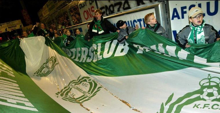 Lommel SK verliest nipt in oefenpartij tegen NAC Breda