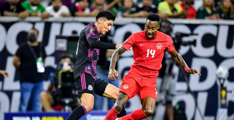 Mexico en Verenigde Staten plaatsen zich voor finale Gold Cup