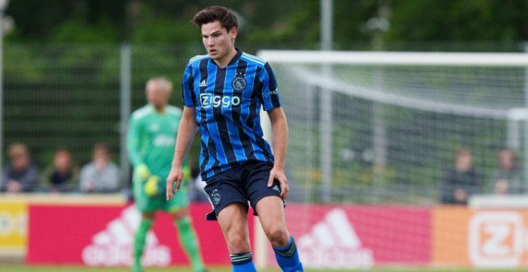 Hertha stelt voorwaarde voor Ekkelenkamp-transfer: 'Anders komen we niet in actie'