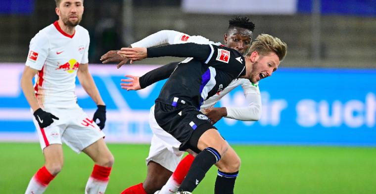 Streuer vertelt meer over Twente-interesse in Vlap: 'Hij is interessant'